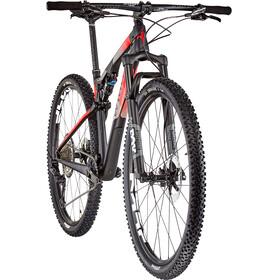 Wilier 110FX XT 1x12 MT501, black/red